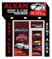 ALKAN RENT A CAR
